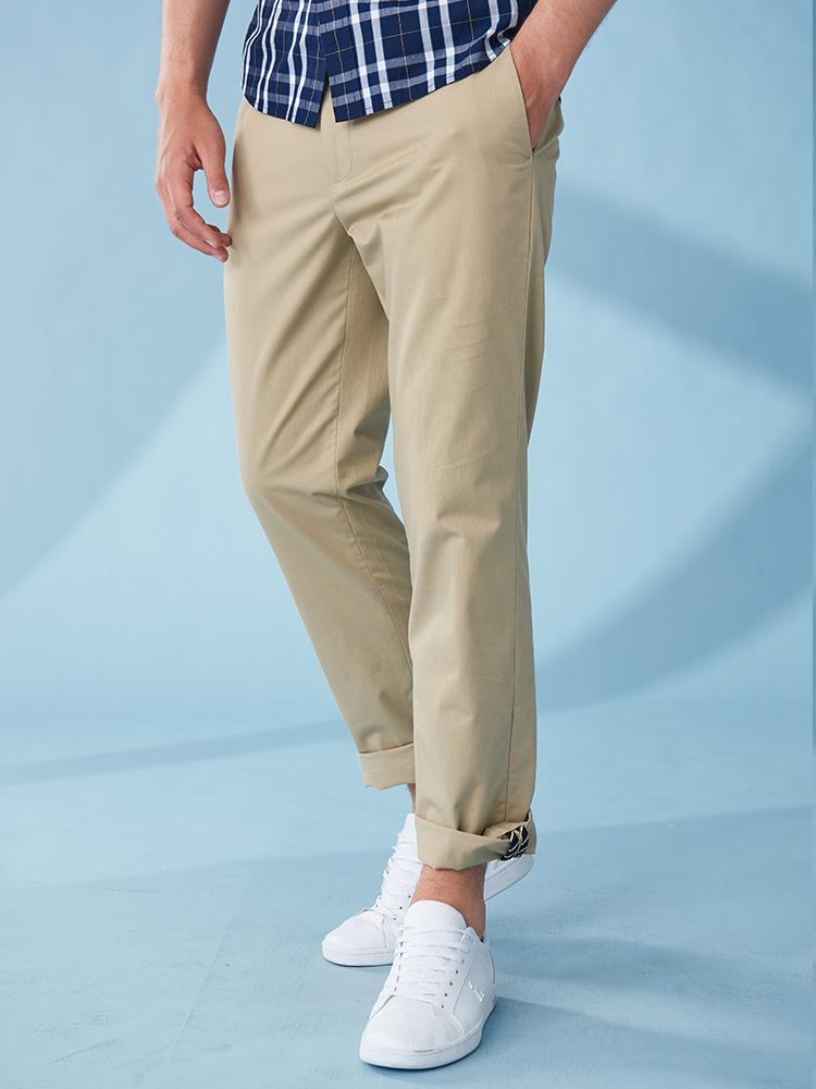 chino长裤